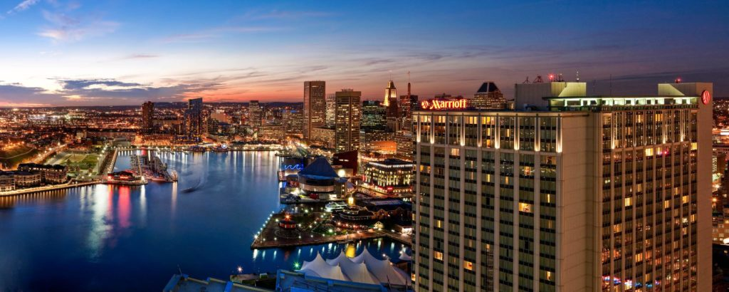 Best 7 Iconic Places that Can See In Baltimore