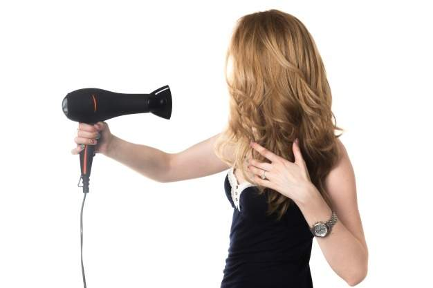 Cheaper GHD Dryer