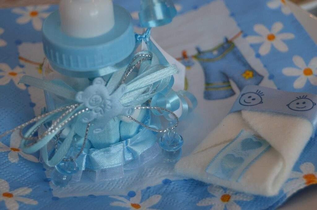 Sterilize Glass Baby Bottles