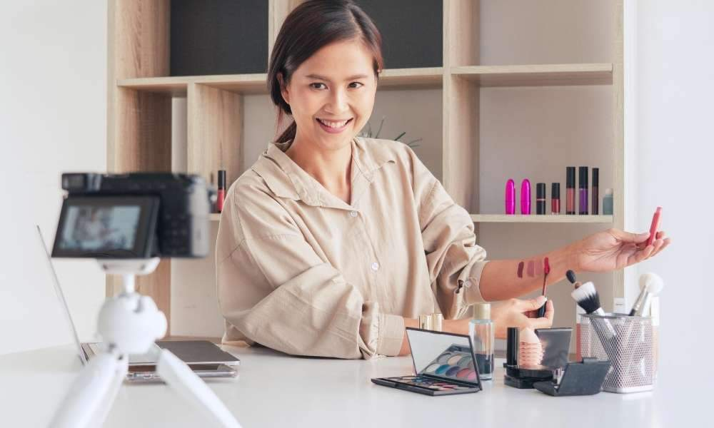 Sustainable Beauty Salon
