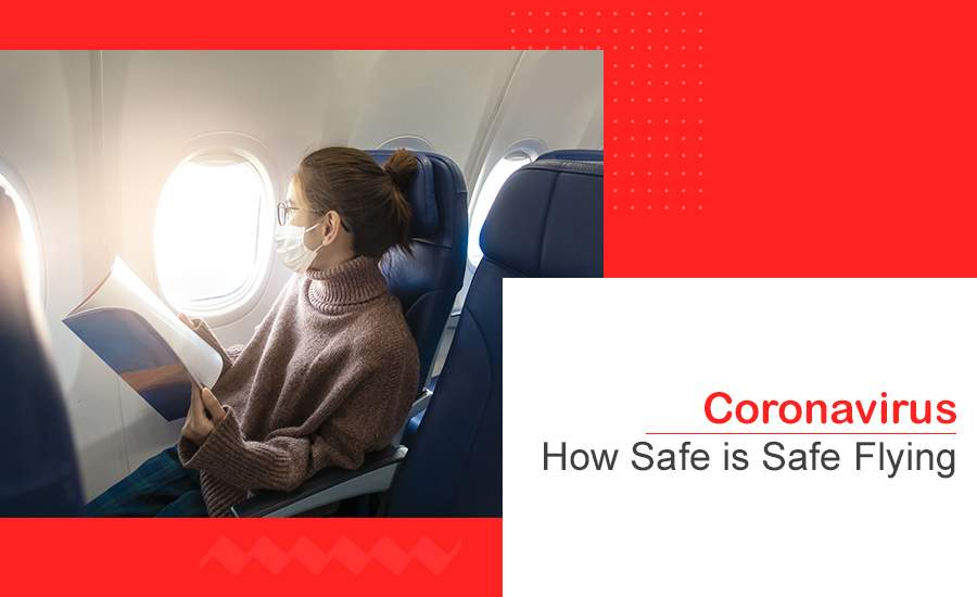 How to have Safe Air Travels