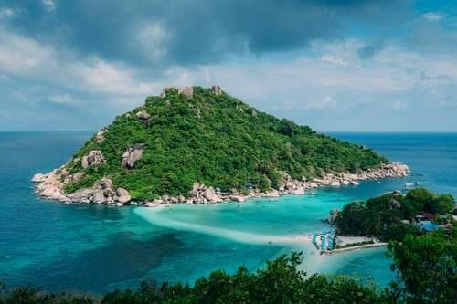Secluded Island Getaways