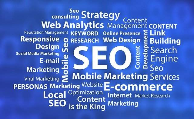 SEO For One Website