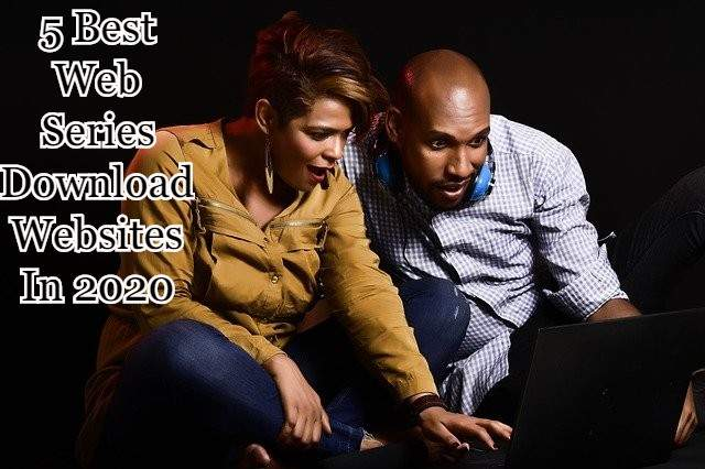 web series download websites