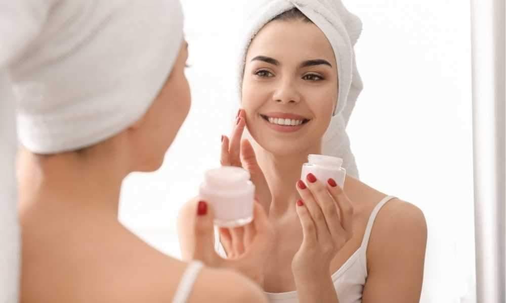 Waterless Beauty Tips