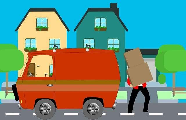 Hire Movers