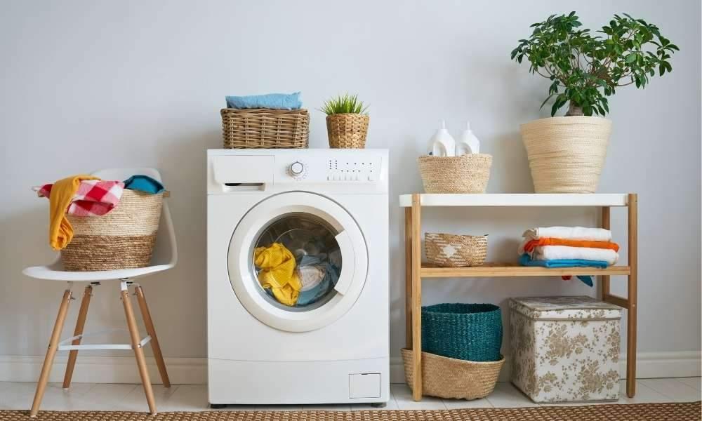 Tips To Use A Washing Machine