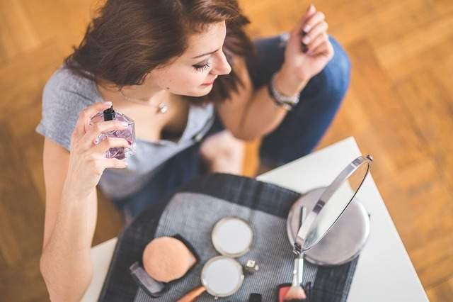 Tips To Apply Perfume