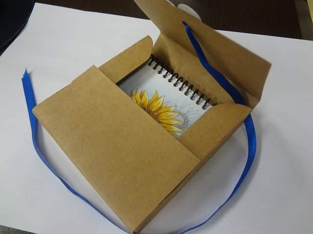 Upscale Sleeve Box Packaging