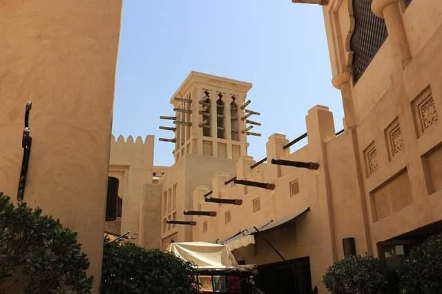 The Villa in Dubailand
