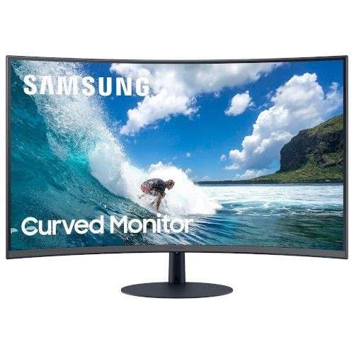 Samsung C27T550FDU