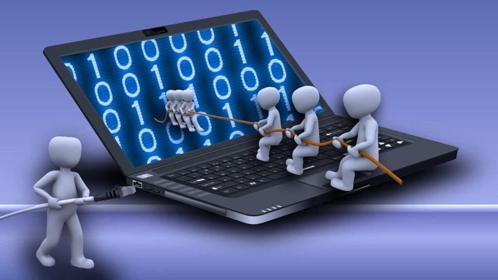 Virtual Team Structure