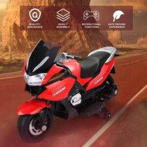 Wholesale Electric Kids Motorcycle
