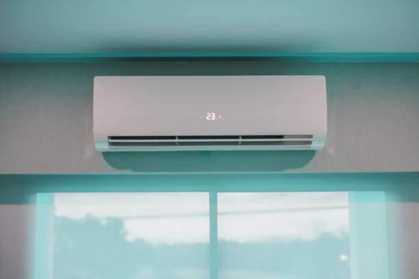Environmentally Friendly Inverter AC